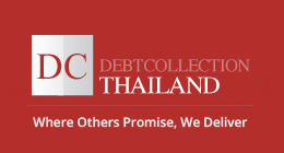 Thailand Debt Collection